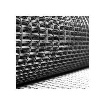 Plasa sudata zincata in rola 12.5 x 25/D1.8/H1.0/L10m