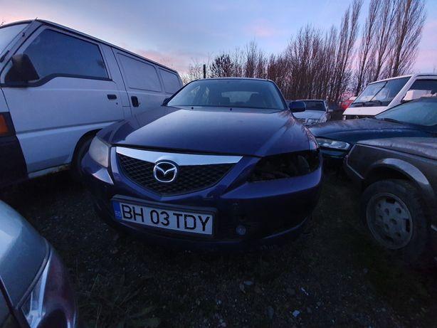 Dezmembrez Mazda 6 combi si limuzina