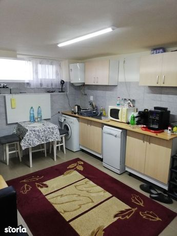 Semicentral - Apartament 1 camera - str. Gheorghe Doja