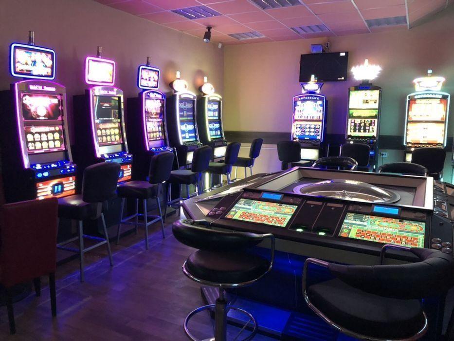 Inchiriere jocuri de noroc , AWP/ SLOT-MACHINE ,50/50 Giurgiu - imagine 1