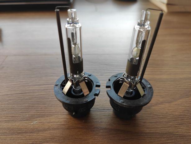 Продам Лампы D2R ксенон новые