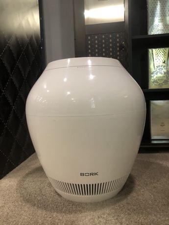 Воздухоочиститель - увлажнитель Bork