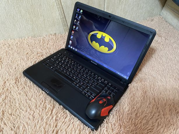 Отличный ноутбук !!!