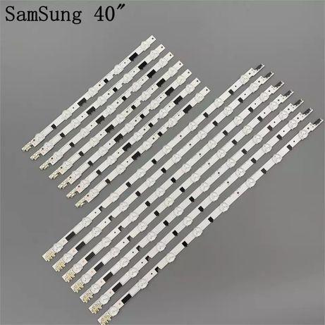 Set barete Samsung 40inch UE40F5000  40F5500 ue40f5700  UE40F6400