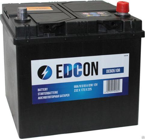 Аккумулятор Bosch, Gigawatt, Edcon, Varta