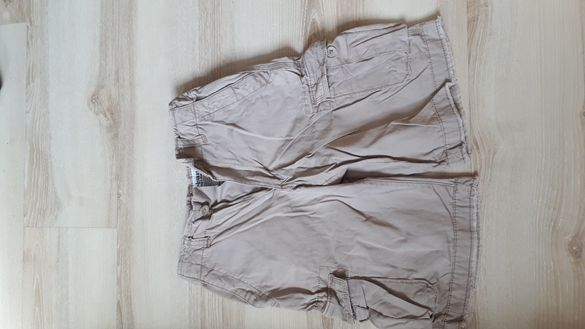 Къси детски панталонки