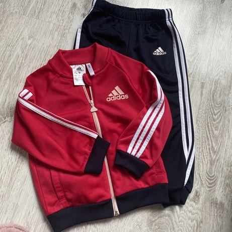 Детски комплект - анцунг Adidas 2-3 години