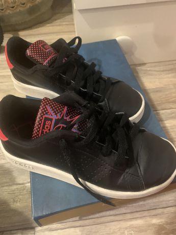 Десткая обувь Adidas