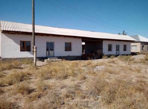 Жилой дом с земельным участком (жер сатылады) АТАБАЙ