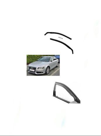 Ветробрани Audi A4 B8 (2009-2015)- 4/5 врати-  (2бр.)