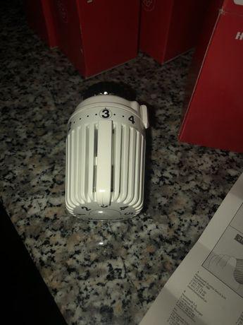 Honeywell cap termostat