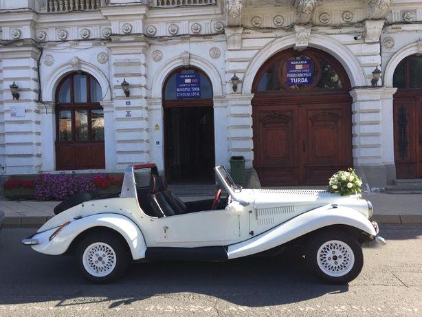 Inchiriez masina retro de epoca pentru nunta sau diferite evenimente