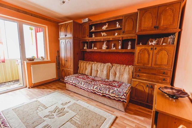 Apartament 2 camere, 38mp + anexa 25mp, Ocna Sibiului