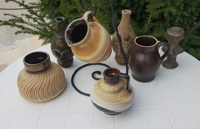 Ceramică decor germană