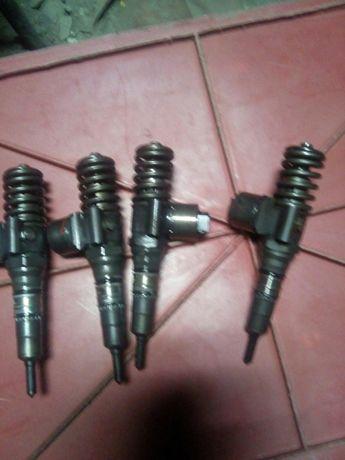 Дюзи за фолксвагенауди2.0 тди 16 в тип на двигател БКД