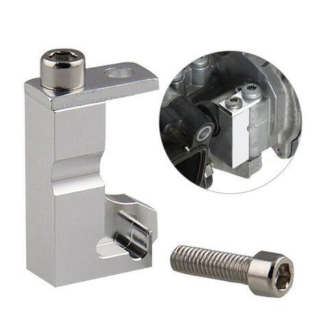 Ремонтен комплект вихрови клапи 2.0TDI грешка P2015