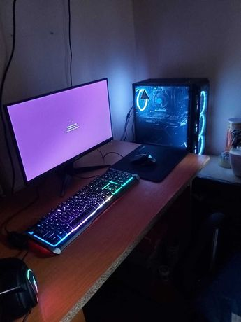 Asamblare Pc Gaming/Light/Office - Instalare Windows, Mentenanta Pc