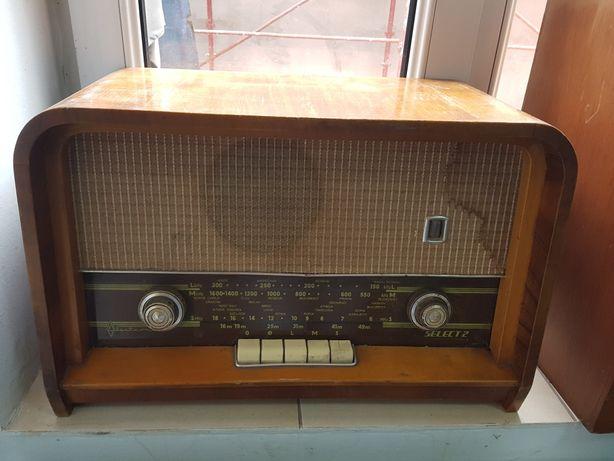 Radio Electronica Select 2