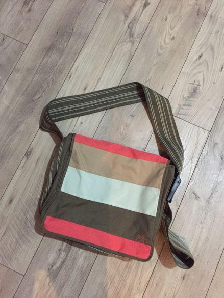Чанта за бебешка количка Lassig