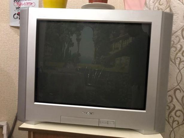 Продам телевизор SONY, в отличном рабочем состоянии.
