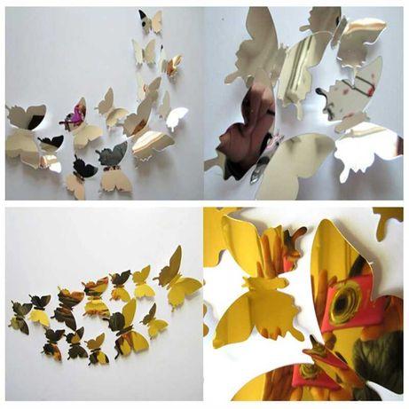 Продам. Бабочки декоративные. Новые
