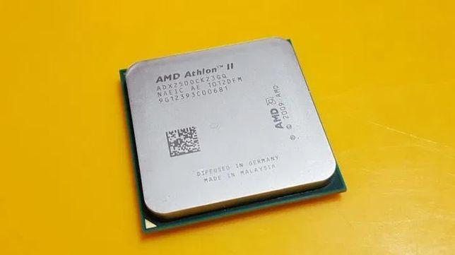 AMD Athlon II X2 250 3ghz sk am3 socket am3