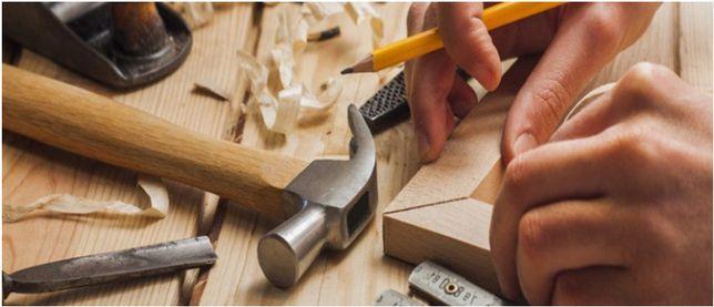 Качественные и любые виды услуги плотника