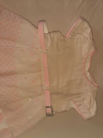 Vând rochiță de ocazie pentru fetițe!
