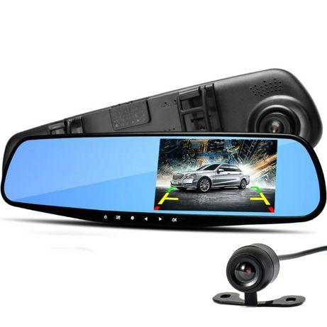 АКЦИЯ! Зеркало-видеорегистратор с камерой заднего вида Авторегистратор