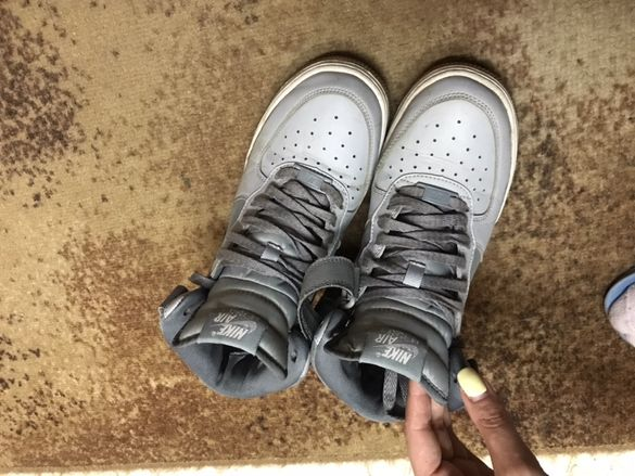 Nike air force 37,5
