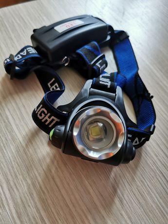 Lantern de cap pescuit