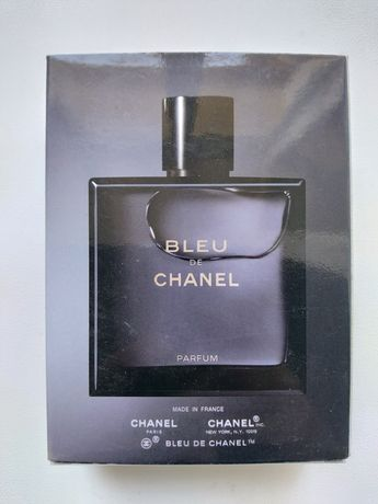 Продам Bleu de Chanel туалетную воду духи парфюм 100мл