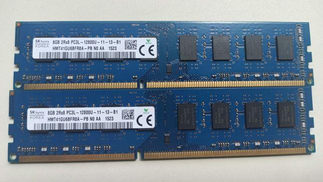 Оперативная память DDR3 16гб