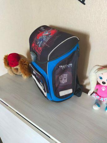 Школьный ранец для мальчиков