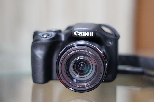 Aparat foto digital Canon SX540 HS, 20.3MP