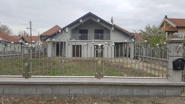 Vand sau schimb casa vacanta pe malu Dunari