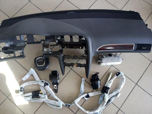 Plansa bord , Kit Airbag AUDI A6 4F an 2005-2010