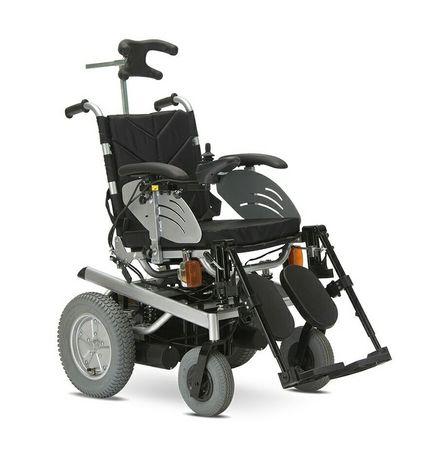 кресло коляска с электроприводом