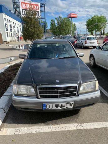 Mercedes-Benz C180 (W202)