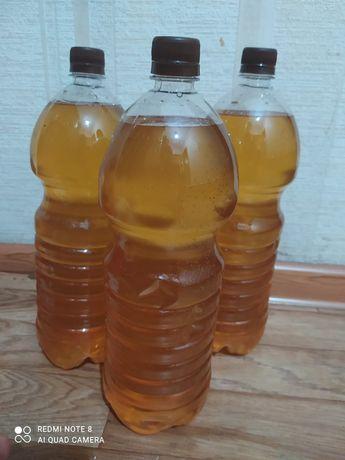Продам мёд майский