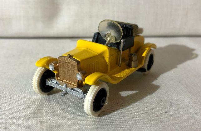 Macheta Vintage EFSI Holland sc 1 64 T-FORD 1918 - f rara - olanda ani