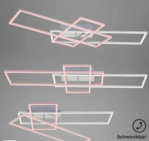 Briloner Лед аплик / лампа за таван / осветително тяло