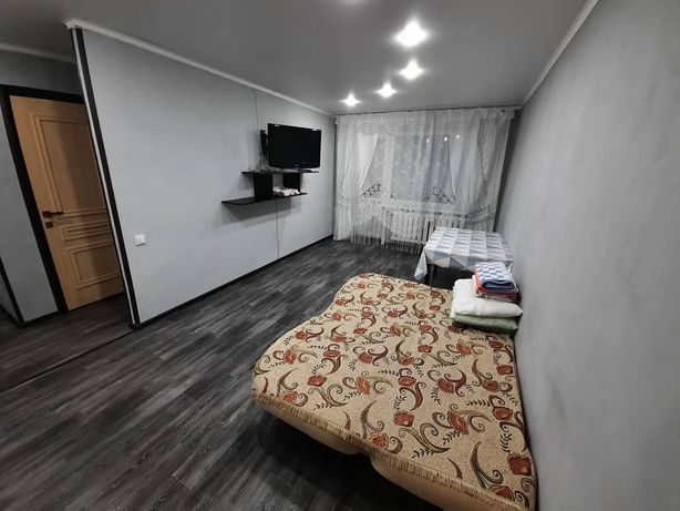 Сдаётся однокомнатная квартира в Асыл Армане
