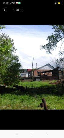 Продам Самсоновке дом для кристянскова  хозиство