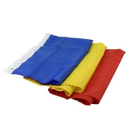 Tricolor drapel steag romania 120x180cm untold concert sua canada U.E.