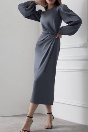 Вечернее платье от Lichi