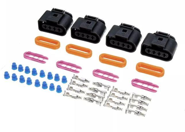 kit reparatie mufe bobine aprindere Audi A4 A6 A8 Passat Jetta Etc.