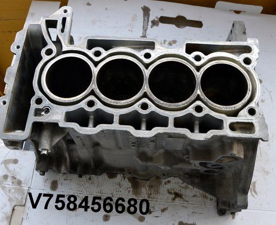 Двигател 1.6 VTi бензин 120 коня 88KW 5FS 5FW Peugeot 308 Citroen C4