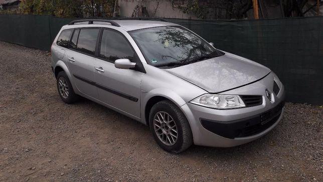 Piese Renault Megane2 din 2006