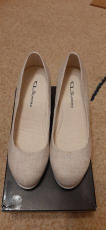 Обувки пролетни CL